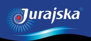 Jurajska logo bez białego