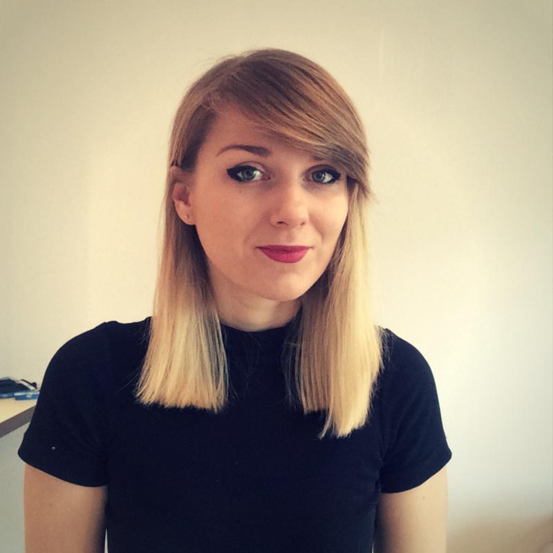 Kornelia Rudniak_social media specialist