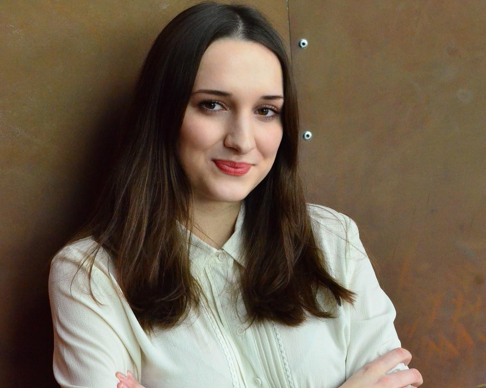 Katarzyna Mazur nową Social Media Specialist