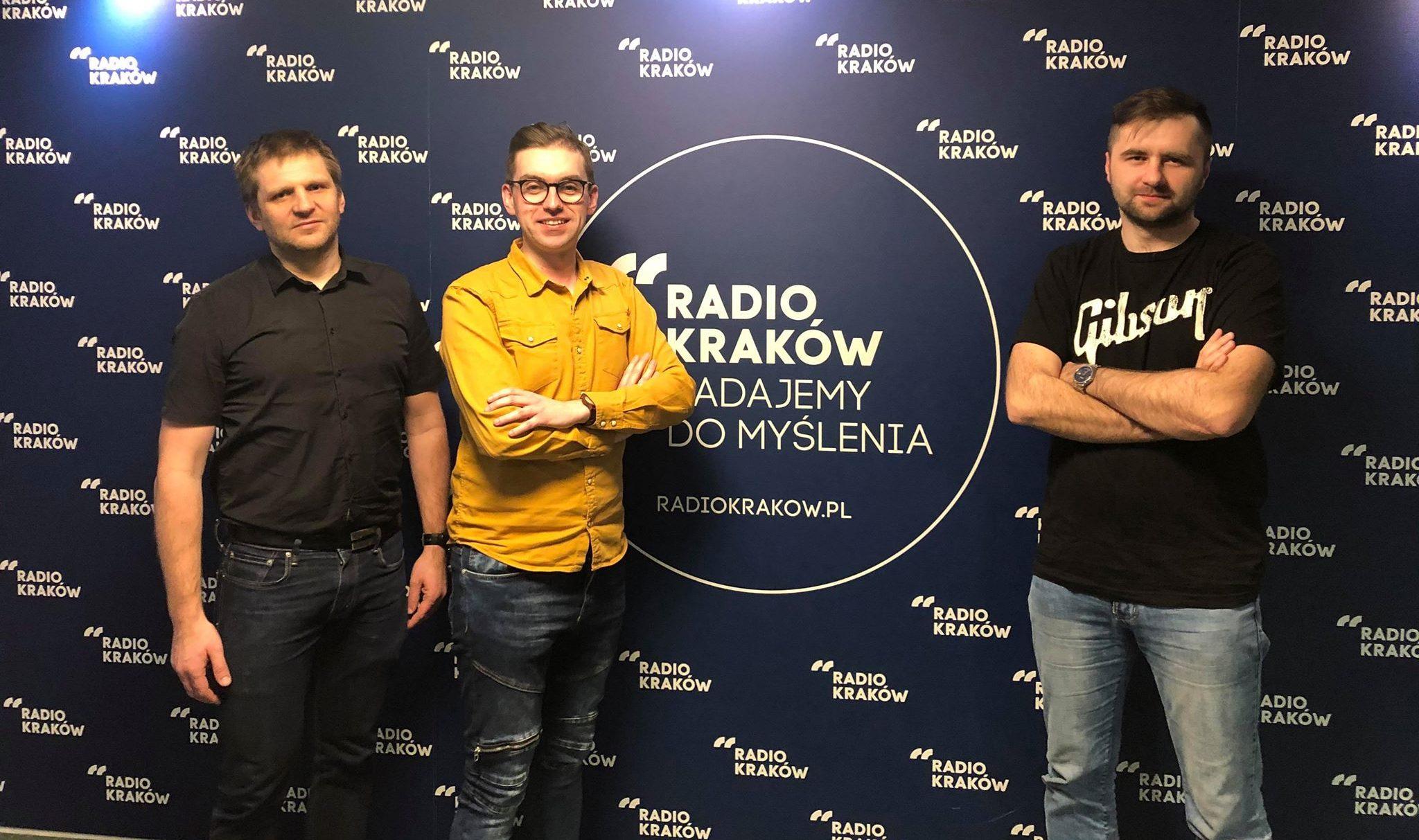 Zet wart zeta? Wrona i Krzysiak w Radiu Kraków o nowym pokoleniu konsumentów