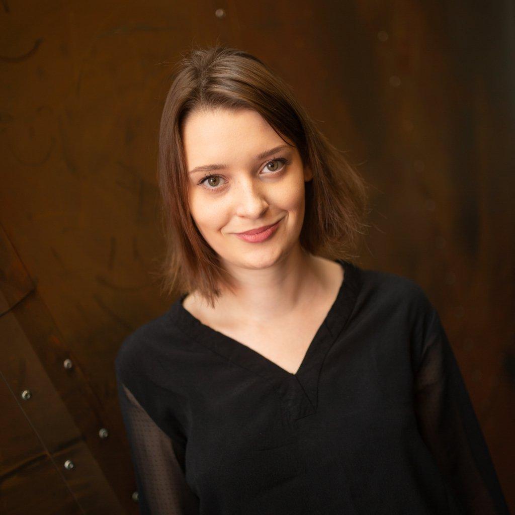 Zuzanna Motaska
